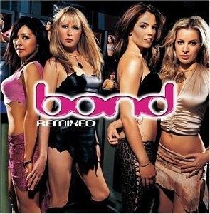 Bond / 본드 리믹스 (Bond Remixed) (DD7033)