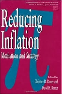 Reducing Inflation: Motivation and Strategy (Hardcover, 2nd)