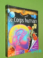 Le Corps humain (French Edition)   //ㅂ6
