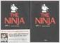 The Ninja 닌자 1,2 - 밤의 제왕이 만들어가는 사랑과 죽음의 스릴러