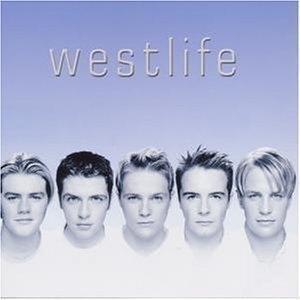 [미개봉] Westlife / Westlife
