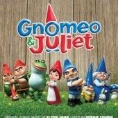 O.S.T. / Gnomeo & Juliet (노미오와 줄리엣)