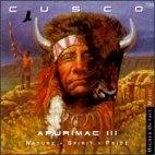 APURIMAC 3 - Cusco (쿠스코) [새것같은 개봉]