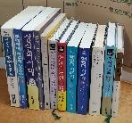 무라카미 하루키 소설 시리즈 - 전12권