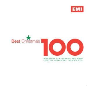 Best Christmas 100 (베스트 크리스마스 100) (6CD)