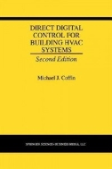 Direct Digital Control for Building HVAC Systems, 2/ed (ISBN : 9781461372325)