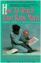 How to Teach Your Baby Math : More Gentle Revolution