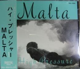 [일본반] Malta - High Pressure