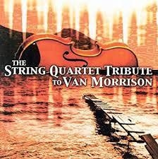 [수입] V.A - The String Quartet Tribute To Van Morrison