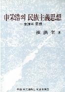 신채호의 민족주의사상