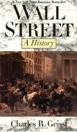 Wall Street A History (Paperback)