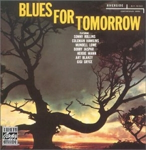 V.A. / Blues For Tomorrow
