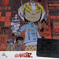 Gorillaz / Gorillaz (2CD)
