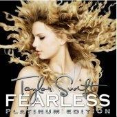 Taylor Swift / Fearless (CD & DVD Platinum Edition)