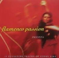 Paco Pena / Flamenco Passion (수입)