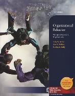 Organizational Behavior (Paperback, 12th) (Access Code 없음)