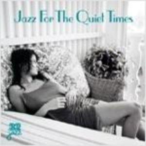 [미개봉] V.A. / Jazz For The Quiet Times