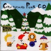[미개봉] V.A. / Christmas Punk CD (희귀)