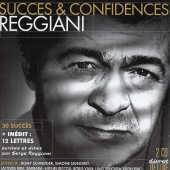 Serge Reggiani / Succes & Confidences - Best Of (2CD/수입)