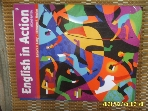 HEINLE CENGAGE / 2판 English in Action 3 / Foley. Neblett -사진참조. 꼭상세란참조