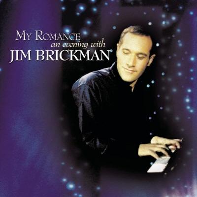 [미개봉] Jim Brickman - My Romance : An Evening With Jim Brickman