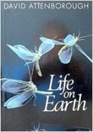 Life On Earth: A Natural History (Hardcover)  (ISBN: 9780316057455) 세월감 / 중상급 수준
