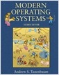 Modern Operating Systems (Hardcover, 2nd Revised US ed)