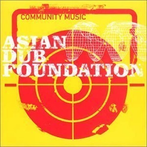 [중고] Asian Dub Foundation / Community Music