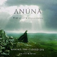 Anuna With The Ulster Orchestra / Behind The Closed Eye (일본수입)