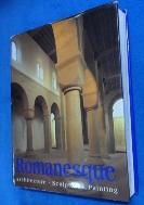 Romanesque : Architecture, Sculpture, Painting /사진의 제품    :☞ 서고위치:RX 3 * [구매하시면 품절로 표기됩니다]