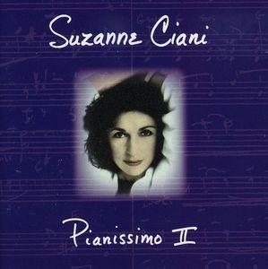 Suzanne Ciani / Pianissimo II