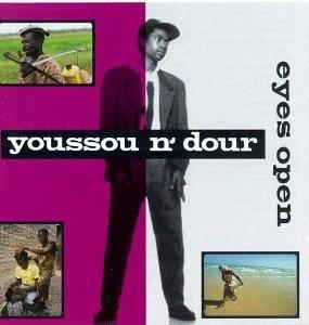 Youssou N'dour / Eyes Open (일본수입)