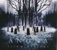 Anuna / Illuminations (일본수입)