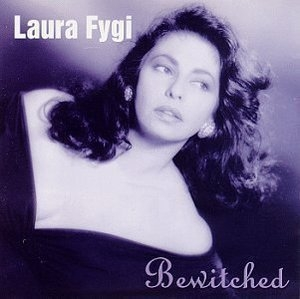 Laura Fygi / Bewitched (B)