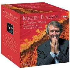 Michel Plasson / 미하엘 플라손이 지휘하는 프랑스 오페라 (Michel Plasson Conducted by France Oera) (38CD Boxset/수입/509963636321)