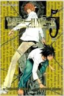 데스노트 Death Note 1-13완