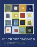 Macroeconomics (Hardcover) (2009년 6판5쇄)