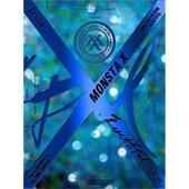 [미개봉] 몬스타엑스 (Monsta X) / 1집 - Beautiful : Beside (Unit Ver.)