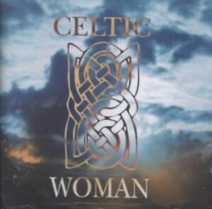 VA - CELTIC WOMAN [미국 수입] * 켈틱 우먼