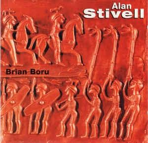 [수입] Alan Stivell - Brian Boru
