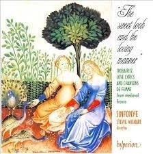 Sinfonye, Stevie Wishart / The Sweet Look and Loving Manner (수입/CDA66625)