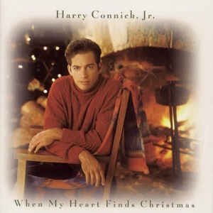 [수입] Harry Connick, Jr. - When My Heart Finds Christmas