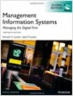 Management Information Systems (13th Ed, Global Edition, Paperback)