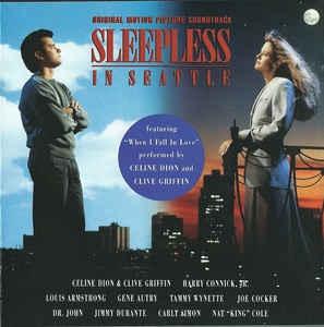 [수입] O.S.T. - Sleepless In Seattle