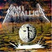 V.A. - Tribute / Am I Metallica : Tribute To Metallica (희귀)