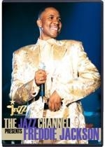 [미개봉][DVD] Freddie Jackson / The Jazz Channel presents Freddie Jackson (DTS/미개봉)