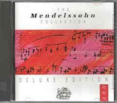 [수입] Felix Mendelssohn-Bartholdy - The Mendelssohn Collection Deluxe Edition