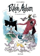 Ralph Azham, vol 6 : L'ennemi de mon ennemi ///KK5