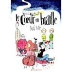 Le coeur en braille (Fiction) (French Edition)  Paperback