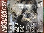 Archaeology Magazine 2014. 01~02 #
